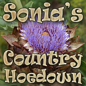 Sonia Day's Country Hoedown
