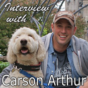 Interview with Carson Arthur